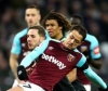 19/01 22:00 Bournemouth - West Ham : Bournemouth đang rơi tự do