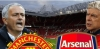 29/04 22:30 Manchester United - Arsenal : Phong độ Manchester United
